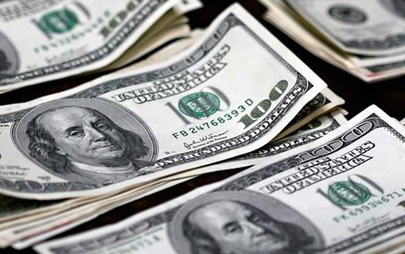 Dolar güne gergin başladı 30 Temmuz dolar fiyatı