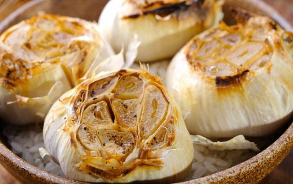 Karaciğerinizde detoks etkisi yaratacak besinler...
