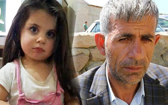Layla'nın babası ölümden döndü: Kızım aklımdan çıkmıyor