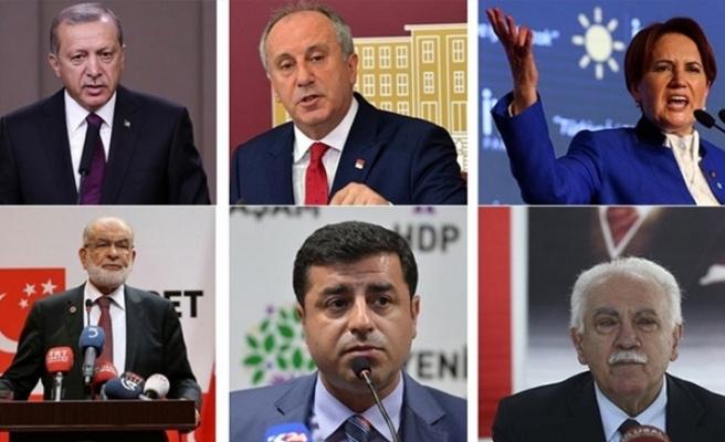 KONDA'nın seçim raporu bomba hangi parti kimden oy aldı?