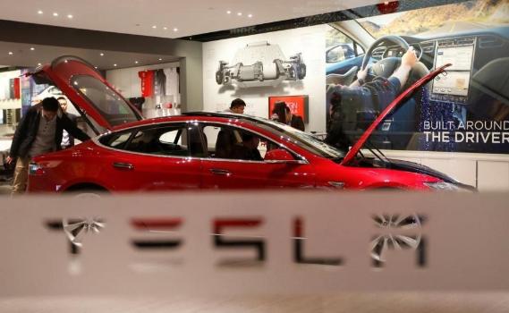 Ford'un CEO'su Elon Musk'la dalga geçti! - Sayfa 2