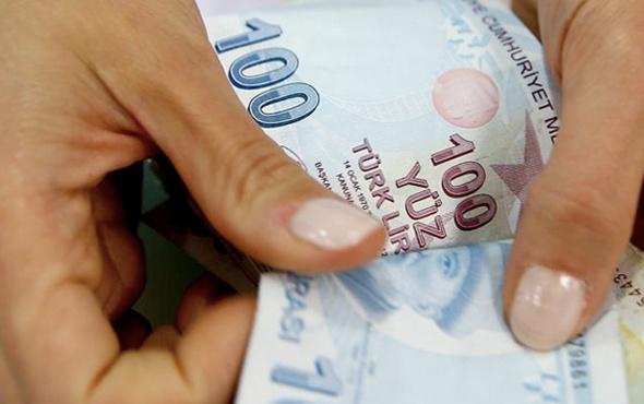 Dikkat maaşlar azalacak! Kim ne kadar az maaş alacak