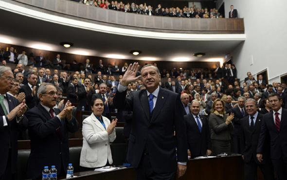 AK Parti grubu toplanıyor Meclis Başkanı adayı kim olacak