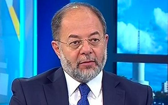 Başbakan Yardımcısı Akdağ'dan idam çıkışı