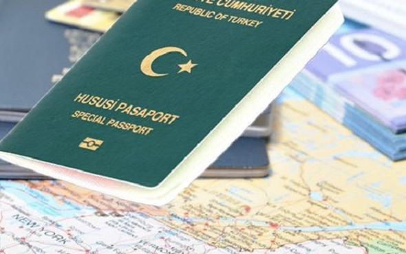 Yeşil pasaport güvenlik formu doldurma nasıl-nereden olacak?