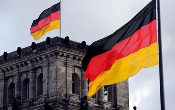 Alman istihbaratı sonunda itiraf etti rapor basına yansıdı
