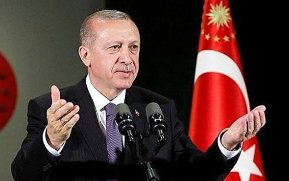 İşte Cumhurbaşkanı Erdoğan'ın malvarlığı listesi! Kime borcu var?