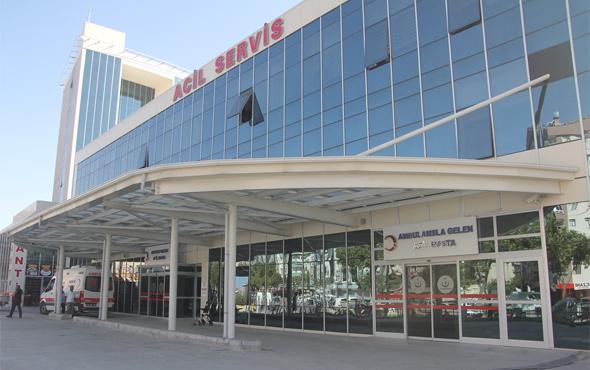 Konya'da 150 kişi hastanelik oldu!