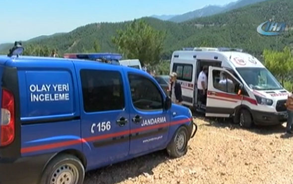 8 gün önce kaybolan Ufuk Tatar'dan kahreden haber