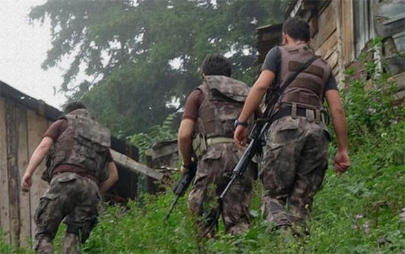 Bakanlıktan açıklama: PKK'nın 'maliye sorumlusu' öldürüldü!
