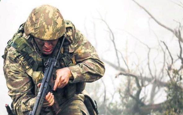 İçişleri Bakanlığı duyurdu! 40 terörist etkisiz hale getirildi