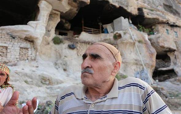 Mağarası için imar barışı başvurusu yaptı!