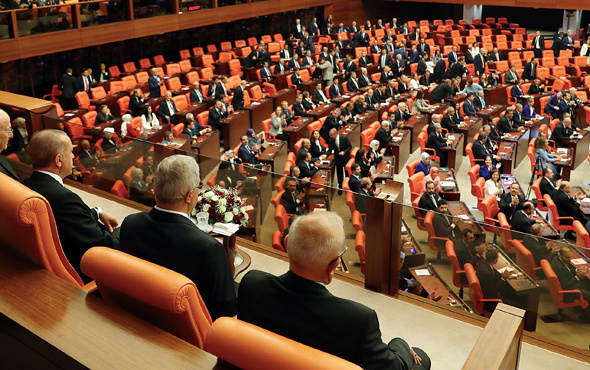 Enerji ve Tabii Kaynaklar Bakanı kim oldu nereli bakanlar listesi