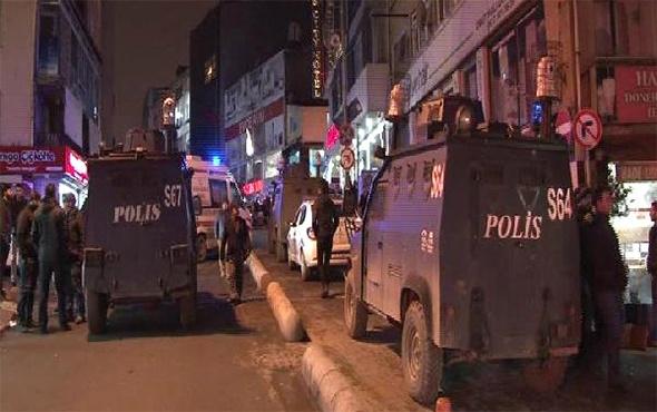 Molotoflu saldırı sanığı PKK'lı parmak izinden yakalandı