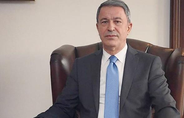 Yeni Milli Savunma Bakanı Hulusi Akar kimdir
