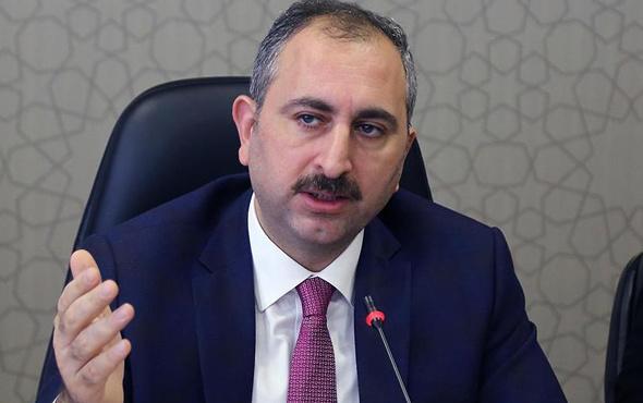 Yen iAdalet Bakanı Abdulhamit Gül kimdir nereli