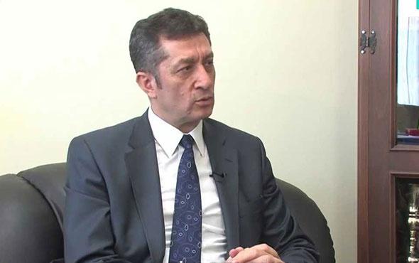 Ziya Selçuk nereli Yeni Milli Eğitim Bakanı kimdir