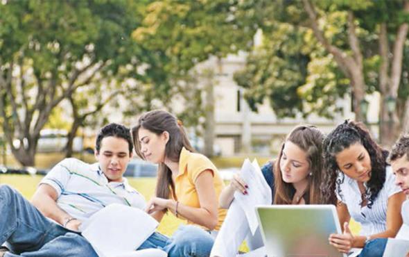 Alman Dili ve Edebiyatı taban ve taban puanı 2018 4 yıllık üniversite sıralaması
