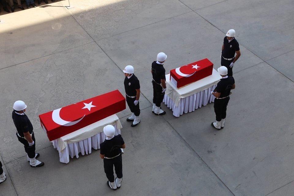 İşte PKK'nın katlettiği bebekler! Son kurban Bedirhan...