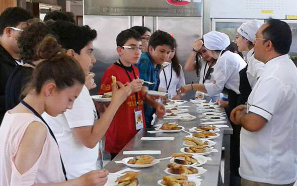 Gastronomi ve Mutfak Sanatları taban puanı 2018 4 yıllık üniversite sıralaması