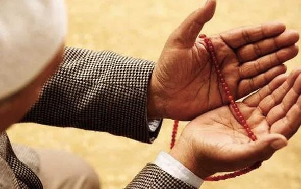 Cuma günü sela vakti okunacak dilek duası hangisi anlamı