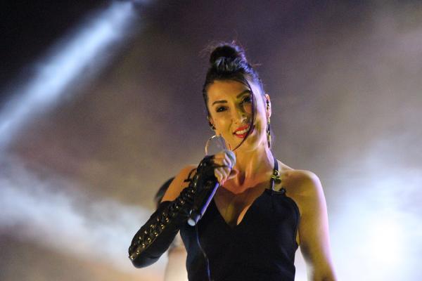 Hande Yener'den olay itiraf: Başarısızlık yaşıyorum - Sayfa 1