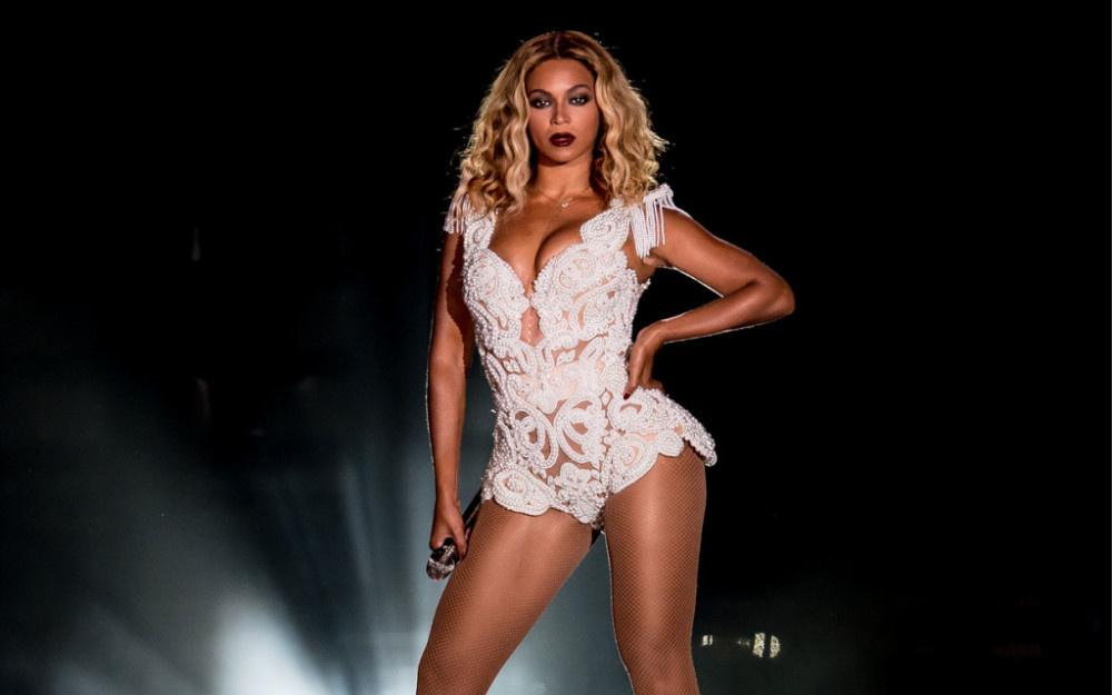 Beyonce soyağacını araştırdı şoke oldu! - Sayfa 4
