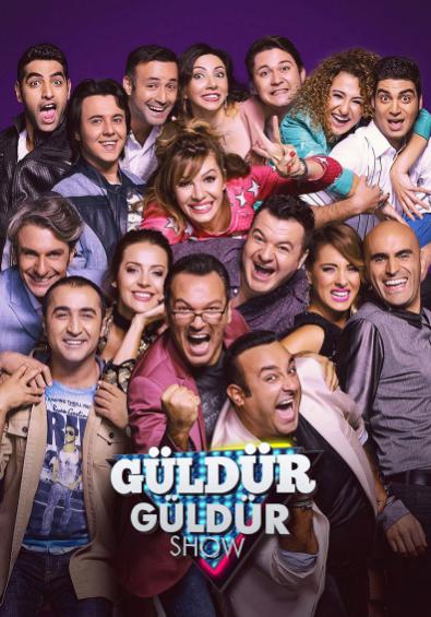 Show TV Güldür Güldür final yapmıştı! Hakkında bomba iddia - Sayfa 2