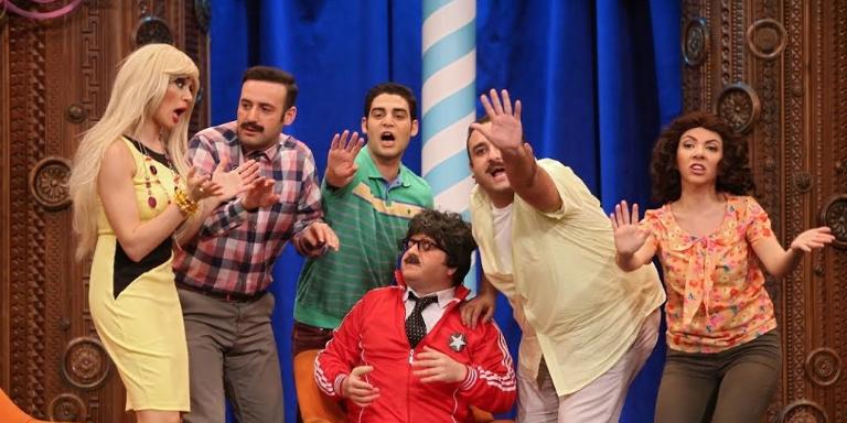 Show TV Güldür Güldür final yapmıştı! Hakkında bomba iddia - Sayfa 3