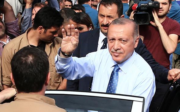 Başkan Erdoğan'dan Bayburt ve Gümüşhane'ye havaalanı müjdesi!