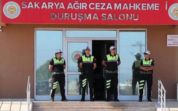 Sakarya'daki darbe girişimi davasında karar