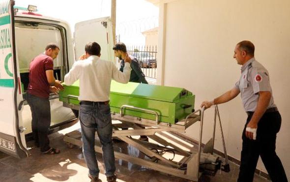 Suriyelilerin 'yol verme' kavgası: 1 ölü, 1 yaralı