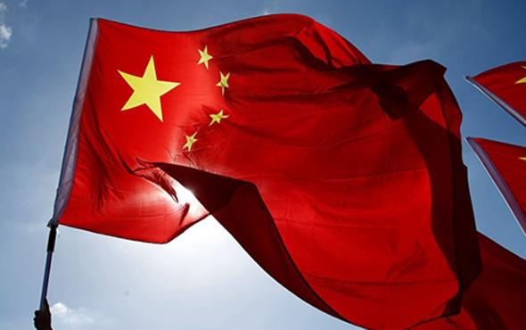 Çin'de korkunç gercek uydu görüntüleriyle ortaya çıktı