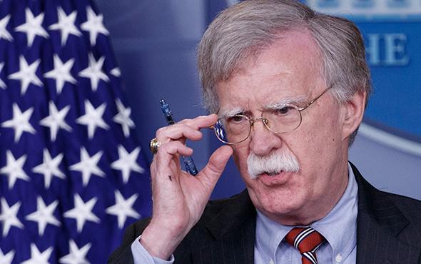 ABD'den çok tartışılacak Çin, İran ve Kuzey Kore iddiası!