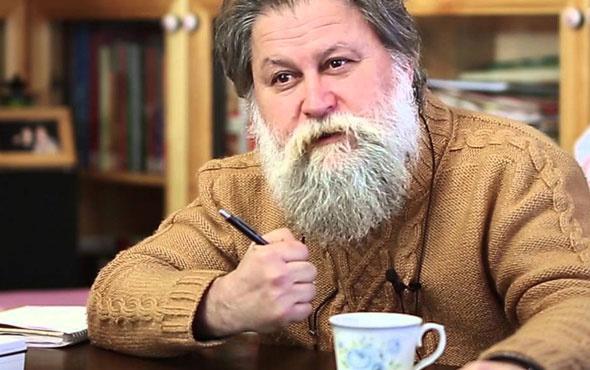 Matematik eğitiminin nobeli'nin sahibi Ali Nesin