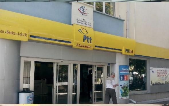 PTT sınav giriş yeri sorgulama GAZİSEM sayfası