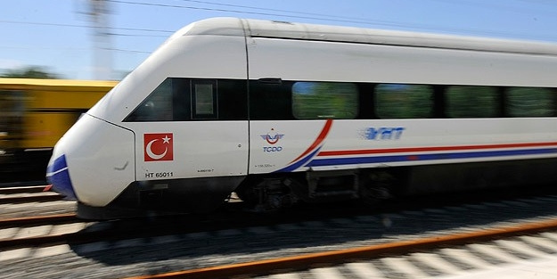 Eskişehir Konya hızlı tren saatleri-bilet parası