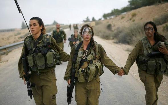 İsrail askerleri her geçen yıl daha fazla psikolojik tedavi görüyor