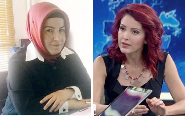 Ayşe Baykal'dan Nagehan Alçı'ya 'taciz' yanıtı