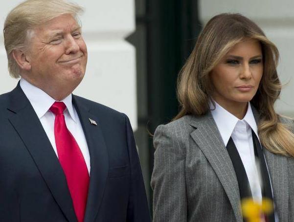 ABD Başkanı Trump hakkında şok iddia! Ona aşık oldu
