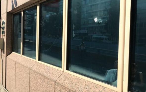 Türkiye'den ABD Büyükelçiliğine saldırıyla ilgili açıklamalar