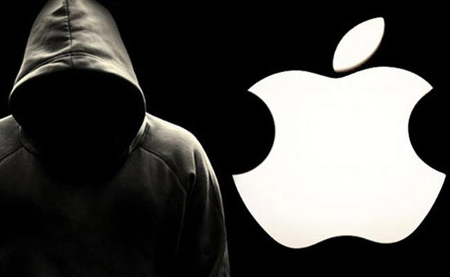 Lise öğrencisi Apple'ı hackledi 90 GB veri çaldı