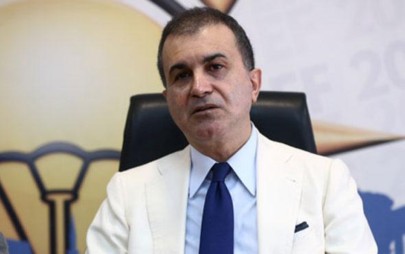 AK Parti adını koydu: 'Yunanistan'ın en büyük utancı'