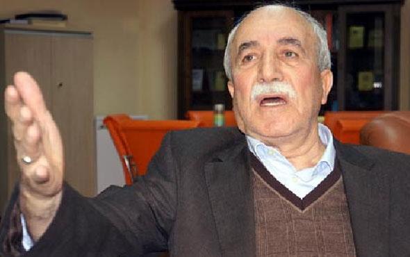 """""""Gülen'in köpeğiyim"""" dediği iddia edilen profesör cezaevinde öldü"""