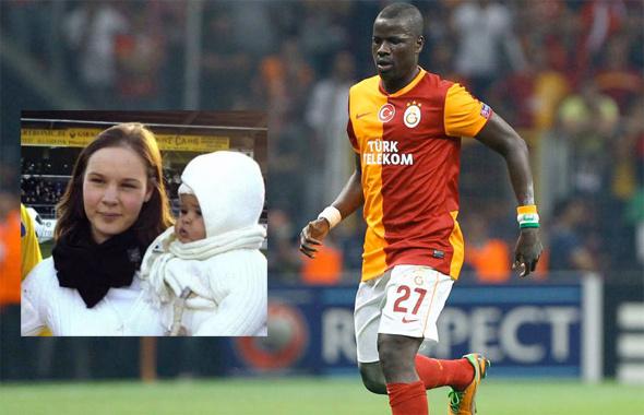 Emmanuel Eboue intihar haberi doğru mu eşi kimdir? Karısı meğer...
