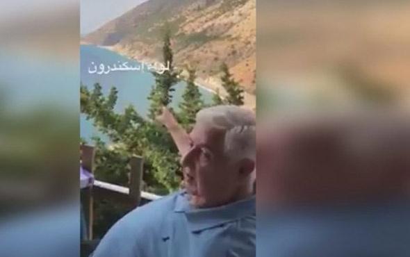 Suriye Dışişleri Bakanı'ndan hadsiz çıkış! Hatay'ı alacağız