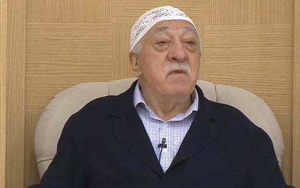 Fetullah Gülen'in talimatı deşifre oldu! Görüşmeyi bırakın
