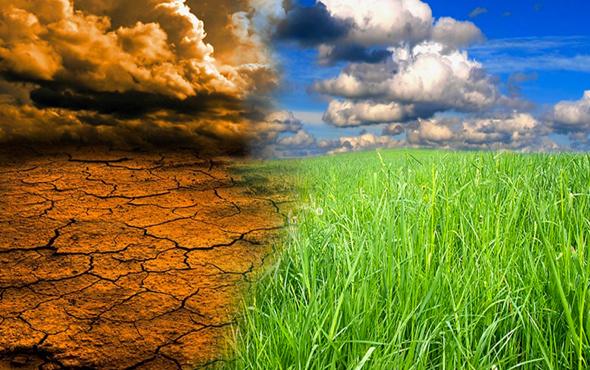 Geleceğin savaşları: Gıda ve Su!