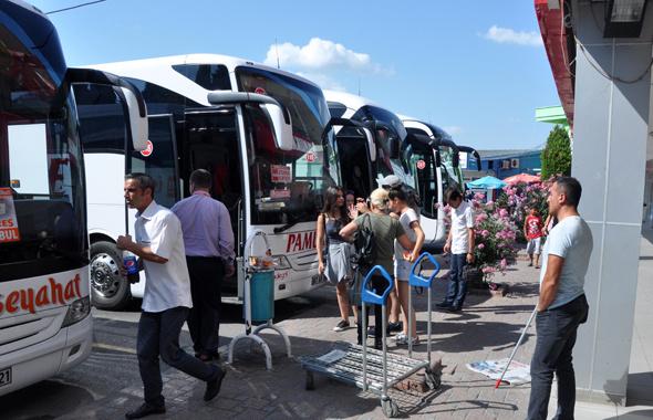 Bakanlık harekete geçti! Otobüs yolculuğunda yeni dönem!