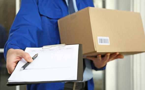 PTT işyerlerinden nitelikli kurye gönderimi nasıl yapılır?